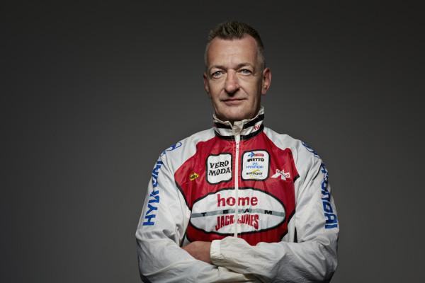 Søren E. Jensen
