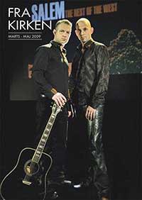 Kirkeblad 2009-02