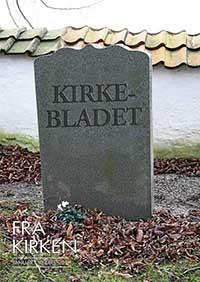 Kirkeblad 2011-01