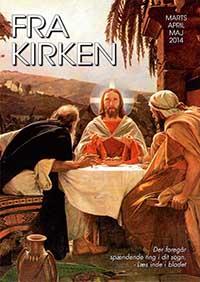 Kirkeblad 2014-02