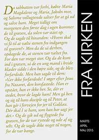 Kirkeblad 2015-02