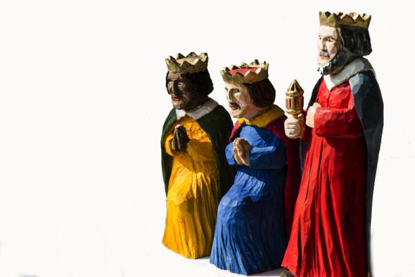 Hellig 3 konger