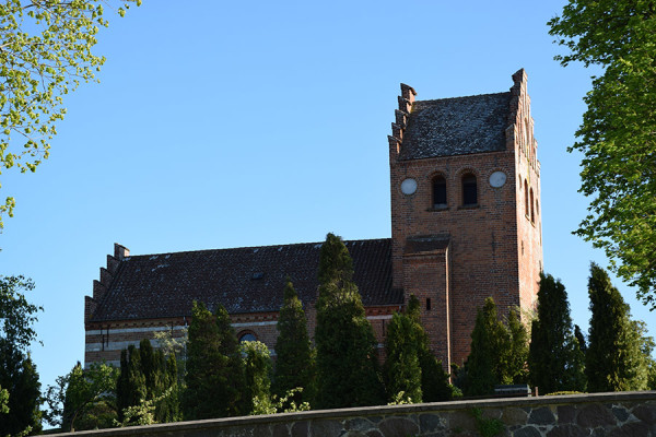 Særløse Kirke