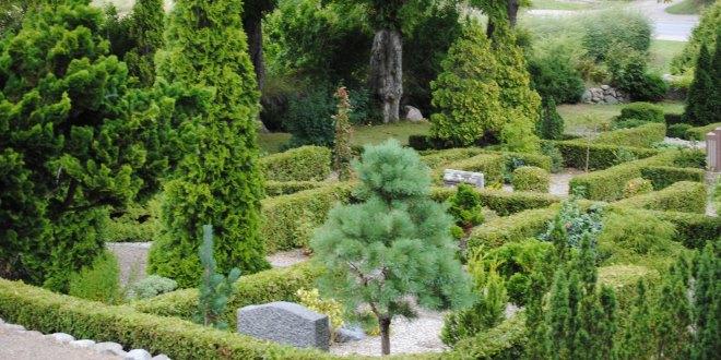 Særløse Kirkegård
