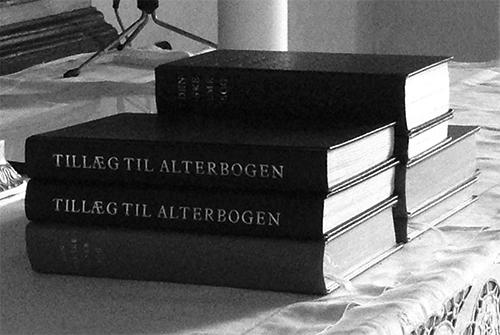 Alterbøger