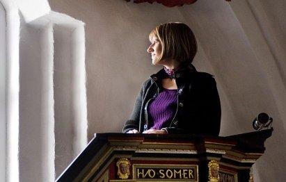 Anne Spangsberg