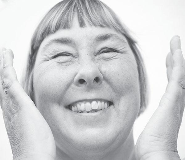 Eva Melhof - Stiftsbladet