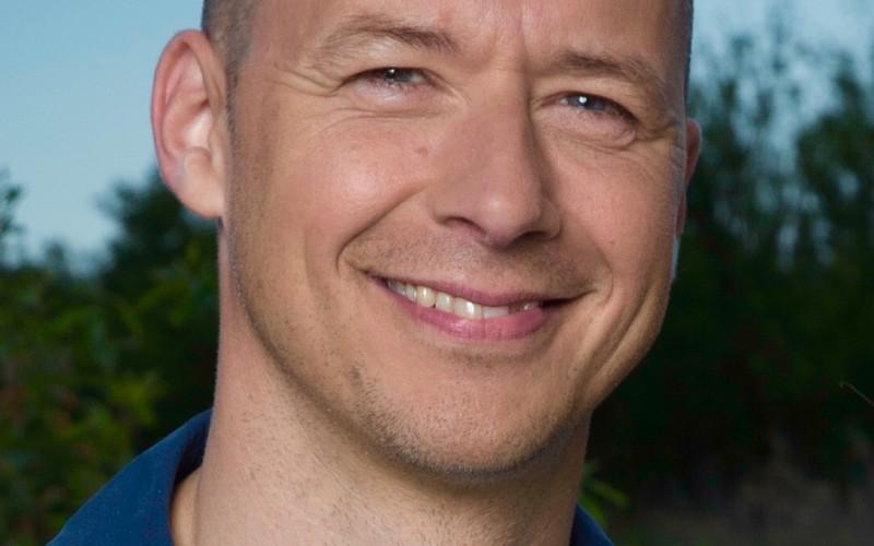 Mark Stokholm - DR Presse