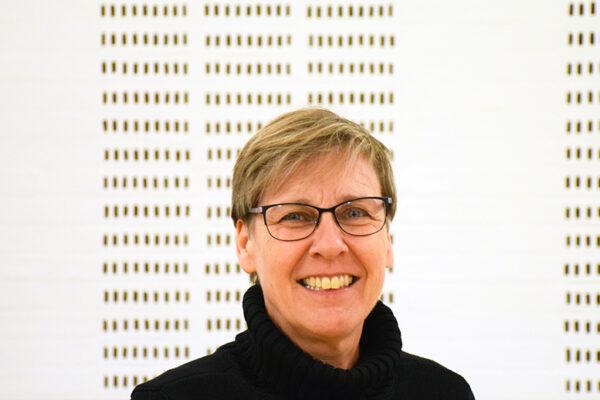 Menighedsrådsmedlem Marlene Pedersen