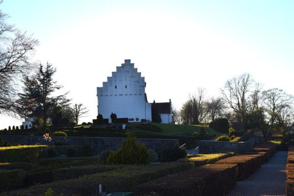 Hvalsø Kirke