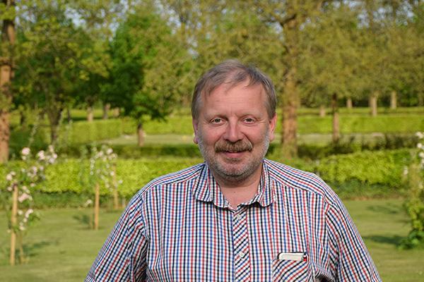 Peter W. Rasmussen