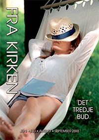 Kirkeblad 2018-2