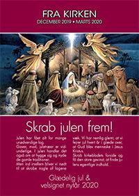 Kirkeblad 2019-4