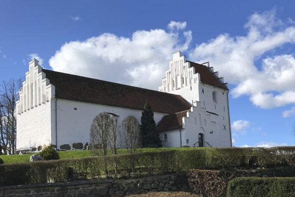 Billede af Hvalsø Kirke