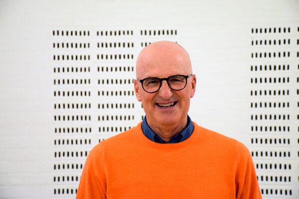 Menighedsrådsmedlem Torkil Werner Jørgensen